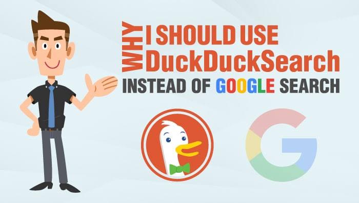 DuckDuckGo, Search Engine Penantang Google