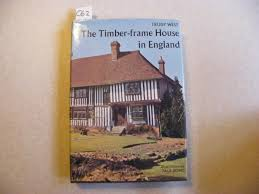 trudy west - the timber frame house in england - AbeBooks
