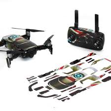 Wrap Skin Decal Stickers Ironman Dji Mavic Air Drone Accessories Australia