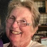 Kathleen Jill Smith June 28 1938 April 2 2020, death notice, Obituaries,  Necrology