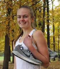 Abby Olson leads West Ottawa into state cross country finals - Sports -  Holland Sentinel - Holland, MI