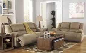 ashley hogan mocha reclining sofa