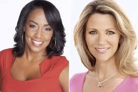 At Fox 29, Karen Hepp moves to mornings, Lauren Johnson to weekends