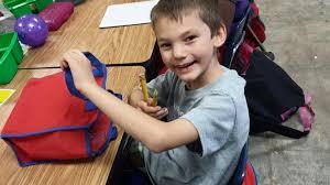 Kindergarten Junk Swap! - Ida Burns Elementary School | Facebook