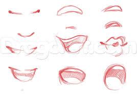 materi pelajaran 8 anime lips