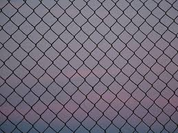 Hd Wallpaper Black Chain Link Fence Grid Grille Background Backgrounds Wallpaper Flare