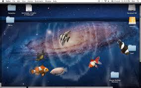 hack desktop aquarium 3d live wallpaper