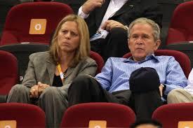 George W Bush, Val Ackerman - George W Bush and Val Ackerman Photos - Zimbio