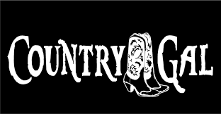 Country Gal Decal Cowgirl Cowboy Boots Car Truck Vinyl Window Sticker Graphic Ebay Truck Window Stickers Country Car Decals Car Decals Vinyl