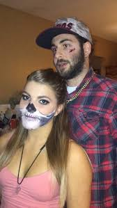quick biker sfx makeup horror amino
