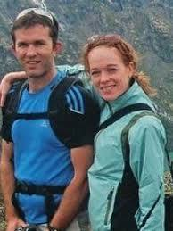 Grieving husband's moving tribute to Norway victim | Otago Daily ...