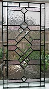 panel is made using bevels