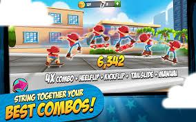 Download Game Epic Skater Apk v1.2.6 Modded Unlimited Coins Soda ...