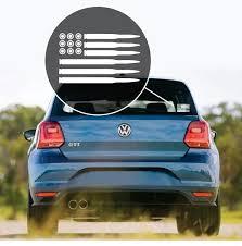 American Flag Bullets Window Decal Sticker Custom Sticker Shop