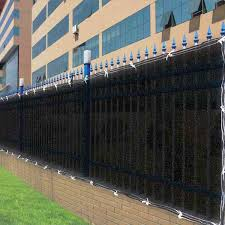 Privacy Mesh Screens Privacy Tarps For Sale Direct Tarps Now