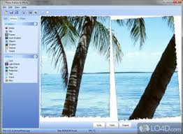 photo frames and effects free