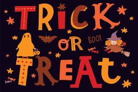 Happy Halloween! | Standard Market