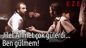 Ramiz Gençlik Sahneleri | Jilet Ahmet Çok Gülerdi... Ben Gülmem ...
