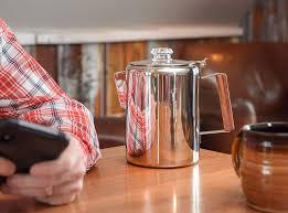the 8 best coffee percolators of 2020