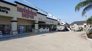 nutrition depot off louetta has new