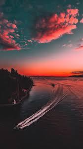 خلفيات On Twitter Wallpapers Sunset غروب الشمس