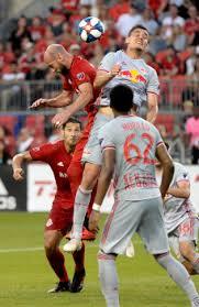 Alexander: Aaron Long's improbable soccer journey – Press Enterprise