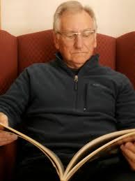 Meet an Aussie Author: Adrian Mitchell | ANZ LitLovers LitBlog