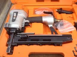 St400 Pneumatic 9 Gauge Fence Stapler Fencefast Ltd