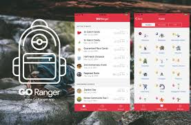 New Pokemon Go Ranger App Worth Your Attention, Available on iOS and  Android for Free