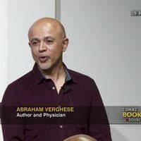 Abraham Verghese | C-SPAN.org