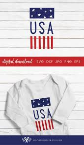 Usa Flag Svg Patriotic American Flag For 4th Of July Shirt Etsy Vinyl Designs 4th Of July Clipart Svg