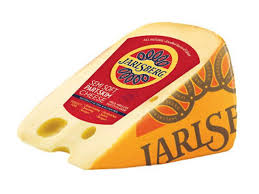 jarlsberg nutrition facts eat this much