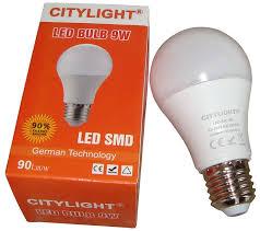 Bóng Led bulb 9W , loại bóng led tròn A60 ánh sáng trắng , siêu sáng. trong  2020 | Bóng đèn, Đèn led, Thủy tinh