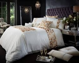 luxury bed linen duvet quilt cover