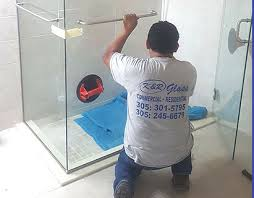 our services k r glass mirror inc