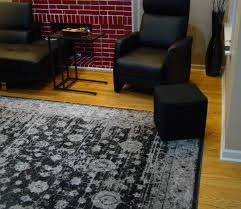 antique rugs chicago transitional