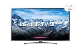 lg smart 4k uhd ai thinq 70 inch tv