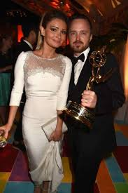 Name of Aaron Paul and wife, Lauren Parsekian's new daughter revealed -  Houston Chronicle