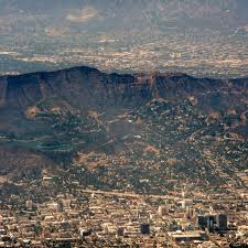 Los Angeles Earthquake: Granada Hills ...