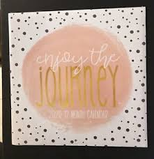 enjoy the journey inspirational quotes girl power month