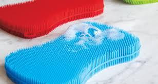 Que tal uma esponja antibacteriana? | Meu Casebre