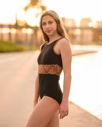 Squad Member - Alexa Estep - Practice Makes Perfect! - Soel Dancewear