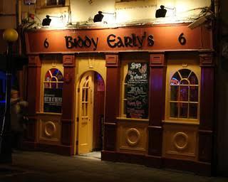 biddy earlys in kilkenny