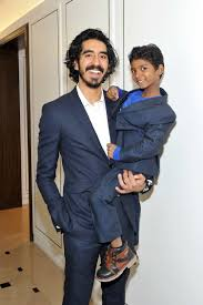 Burberry and The Weinstein Company Honor Dev Patel and Lion in LA
