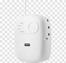 Electronics Alarm Device Electric Fence Wireless Access Point Transparent Png