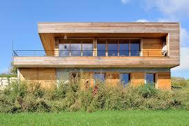 maison eko architecte maison bois à lyon