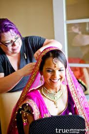 bridal and mercial makeup artist