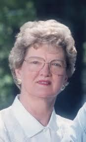 Obituary for Betty Ann (Barnes) Grimes   Carlisle Funeral Home
