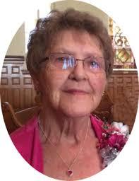 Obituary for Nancy Ellen Zellers   Swigart-Easterling Funeral Home