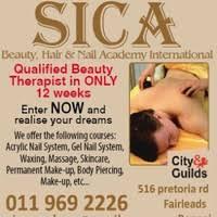 Frieda Smith - Beauty Therapy Educator - SICA Academy   LinkedIn